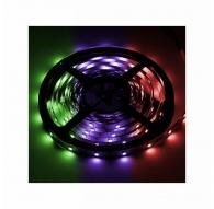 Taśma LED 5m RGB kolorowa - BEZ ŻELU 37,5W-2816