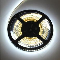 Taśma LED DLight 5m biały zimny PREMIUM bez żelu-749