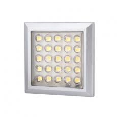 Oprawa LED SQUARE XL LED 2W biały CIEPŁY-795
