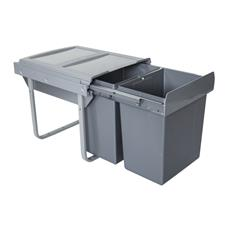 Segregator na odpady 45cm 2p 20 20L-3711