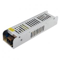Zasilacz do LED 60W MODUŁOWY SLIM 12V DC metalowy-4204