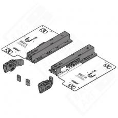 BLUM TIP-ON częściowy wysuw do TANDEM T55.1150S-4406