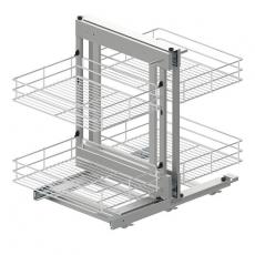 Cargo Corner COMFORT CLASSIC 800 Rejs - LEWY-4601