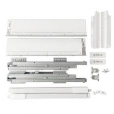 Szuflada COMFORTBOX 450mm WYSOKA h204mm PUSH-OPEN-5566
